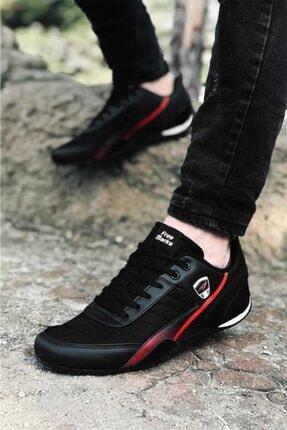 کفش مخصوص پیاده روی مردانه برند FREE MARKA رنگ مشکی کد ty36754310