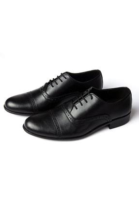 کفش کلاسیک مردانه قیمت برند Gencol رنگ مشکی کد ty39886767