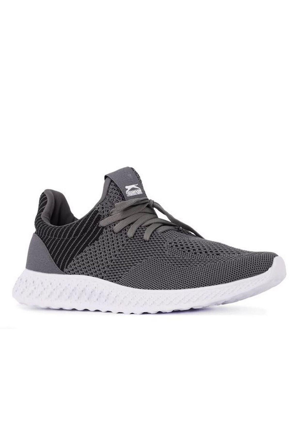 کفش مخصوص دویدن ساده برند اسلازنگر رنگ نقره ای کد ty42454526