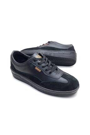 کفش کلاسیک مردانه خاص برند Newkamp رنگ مشکی کد ty42740676