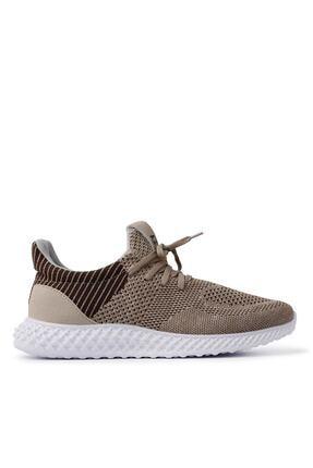 کفش مخصوص دویدن زیبا برند اسلازنگر رنگ قهوه ای کد ty43151023