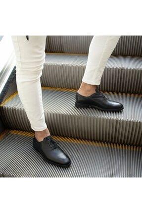 فروش پستی کفش کلاسیک مردانه ترک برند İBAY رنگ مشکی کد ty46430514