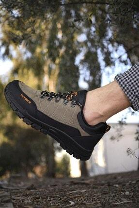 خرید مدل کفش کوهنوردی مردانه برند Riccon Vizon Siyah ty47603739
