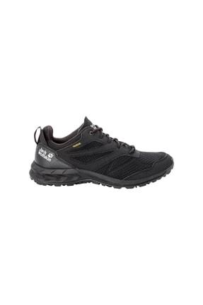 کفش کوهنوردی مردانه سال 1400 برند Jack Wolfskin رنگ مشکی کد ty50164820