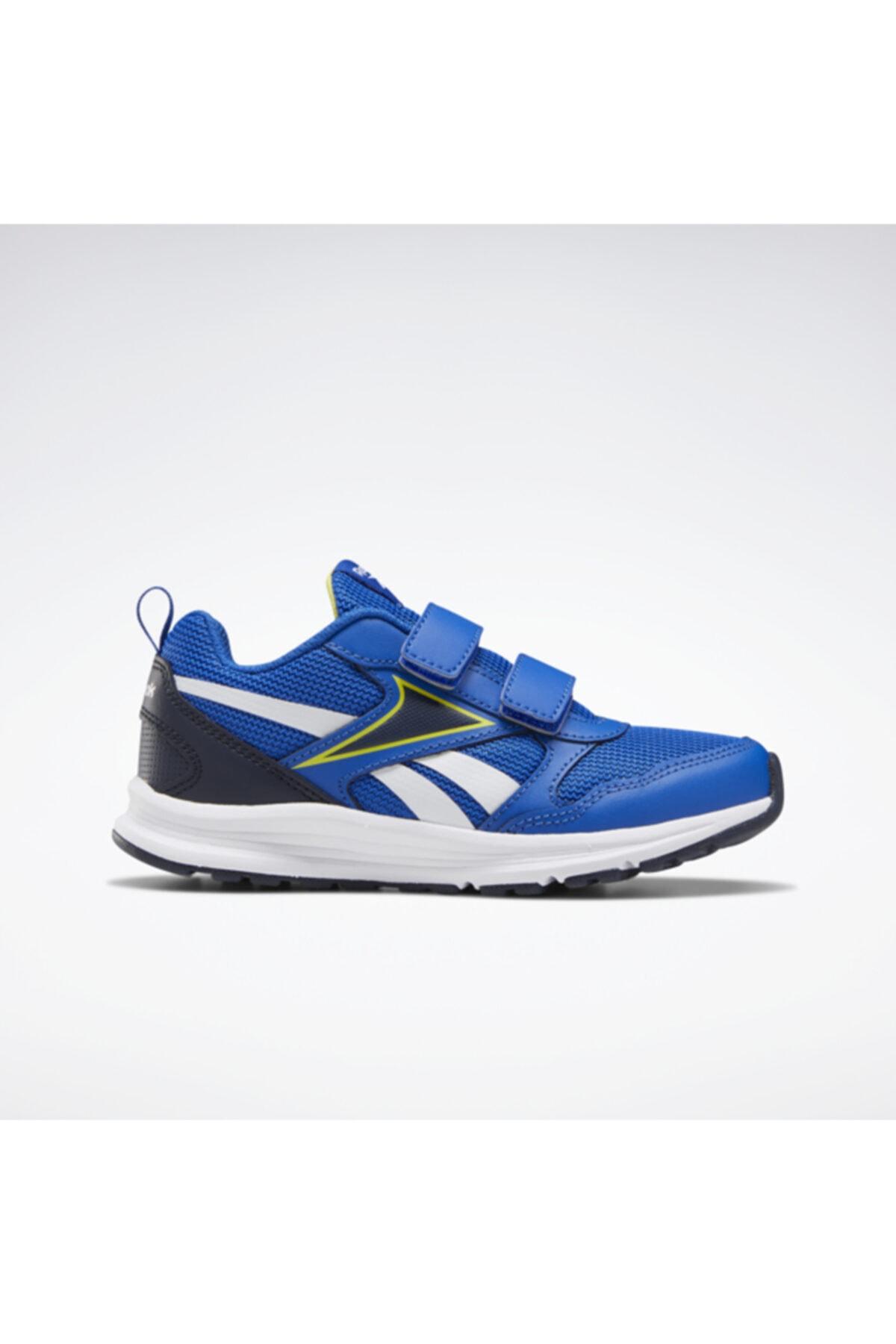 کفش کوهنوردی مدل 2021 برند ریبوک رنگ آبی کد ty52136588