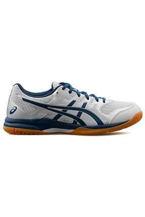 فروشگاه کفش والیبال مردانه اینترنتی برند Asics رنگ نقره ای کد ty52349995