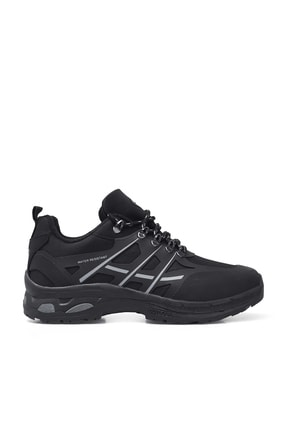 خرید مستقیم کفش کوهنوردی جدید مارک اسلازنگر رنگ مشکی کد ty56798765