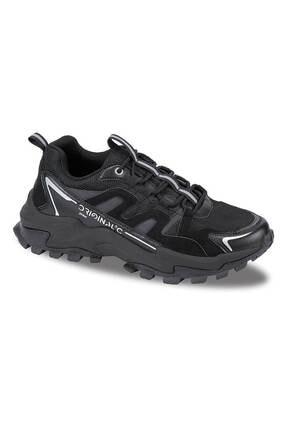 فروش اینترنتی کفش کوهنوردی مردانه با قیمت برند Jump رنگ مشکی کد ty66179720