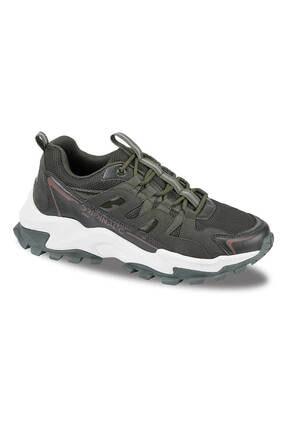 کفش کوهنوردی مردانه مدل 2021 برند Jump رنگ خاکی کد ty68200951