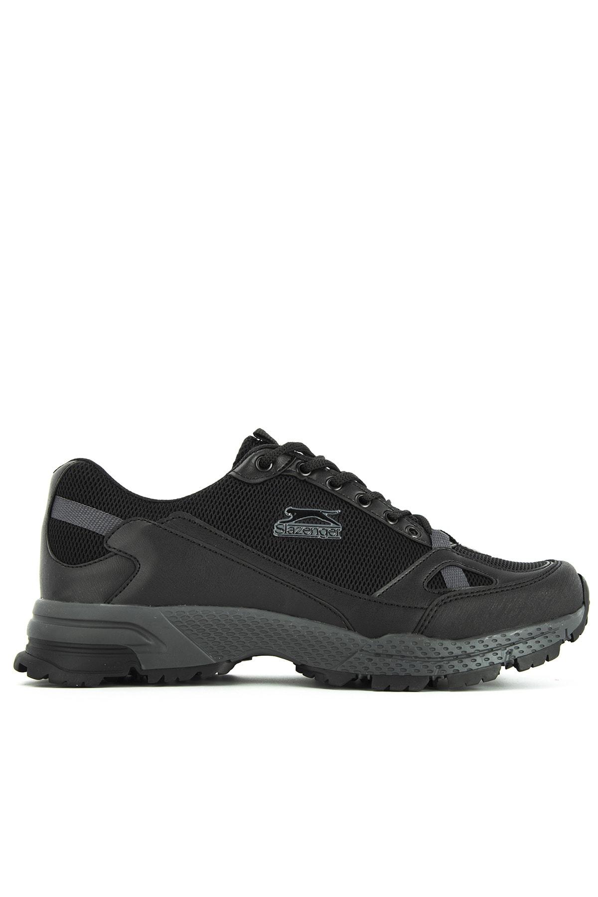کفش مخصوص دویدن مردانه ترکیه برند اسلازنگر رنگ مشکی کد ty79873215