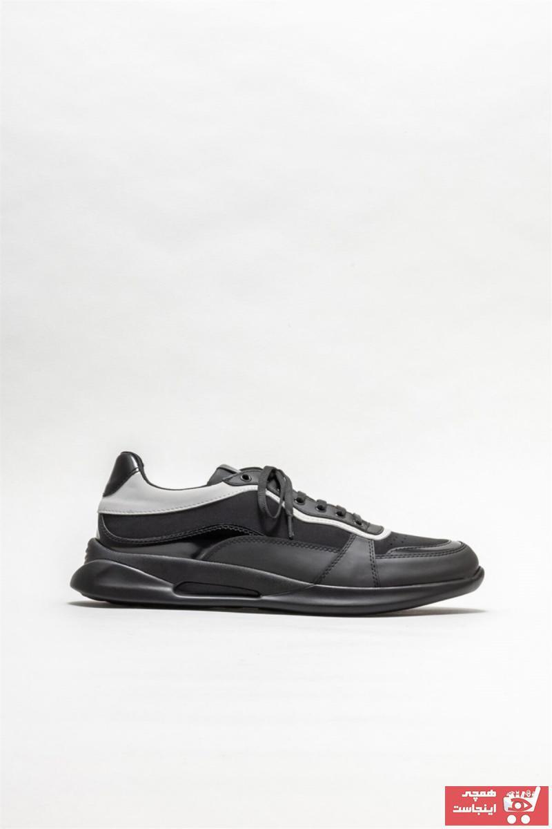 خرید اینترنتی اسپرت شیک برند Elle Shoes رنگ مشکی کد ty81742381