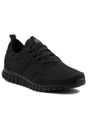 کفش اسپرت مردانه اینترنتی برند LETAO رنگ مشکی کد ty82658165