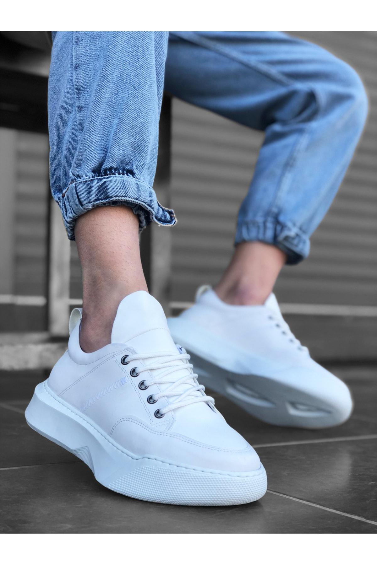 خرید کتونی خفن برند Mida Shoes کد ty88243967