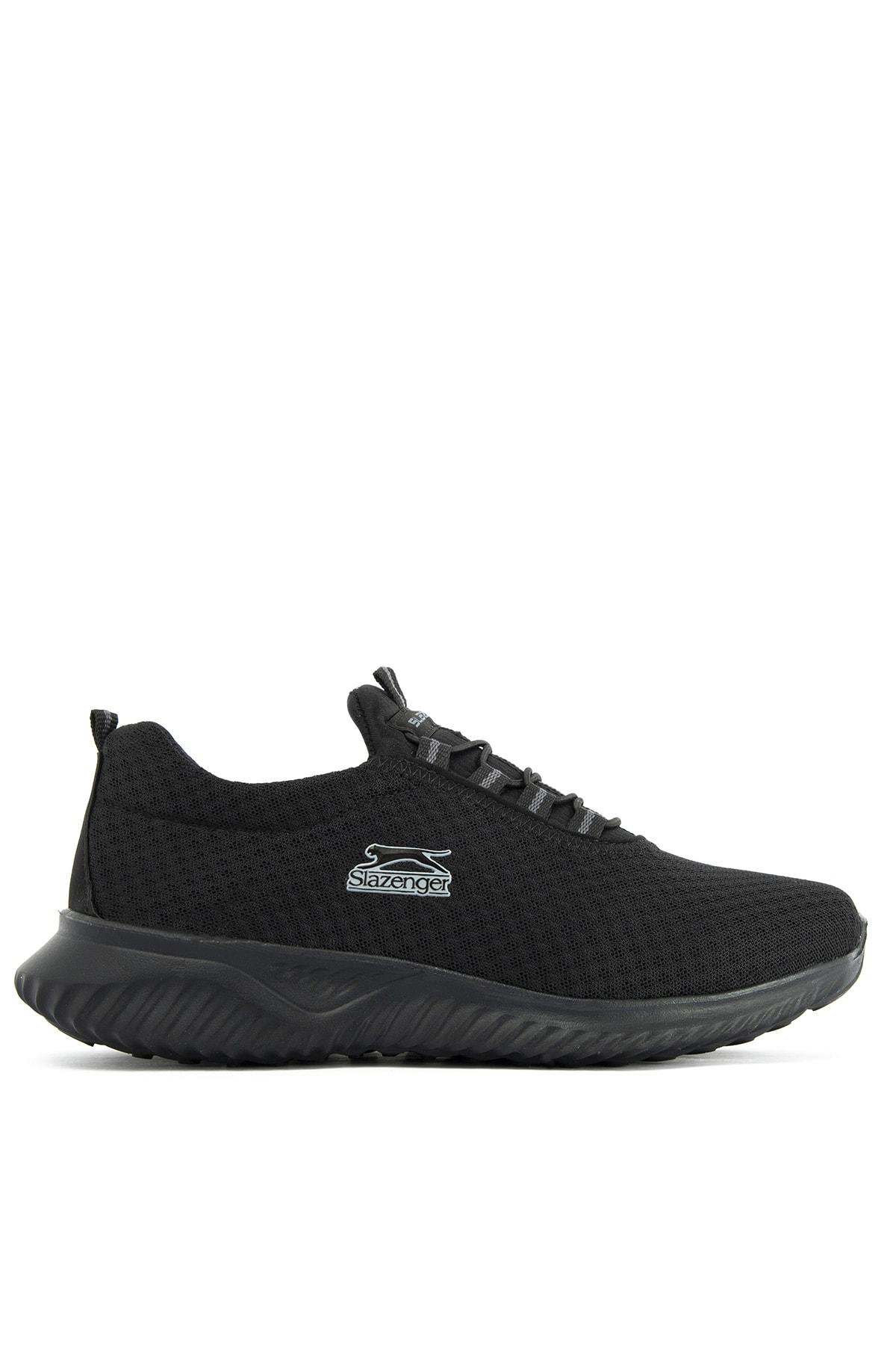 کفش مخصوص پیاده روی مردانه ارزان مارک اسلازنگر رنگ مشکی کد ty88588391