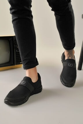 خرید کفش اسپرت مردانه شیک مجلسی برند AYN-Shoes رنگ مشکی کد ty89148708