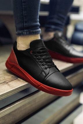 خرید ارزان کفش مخصوص پیاده روی مردانه اسپرت برند Eser Akış رنگ مشکی کد ty90501634