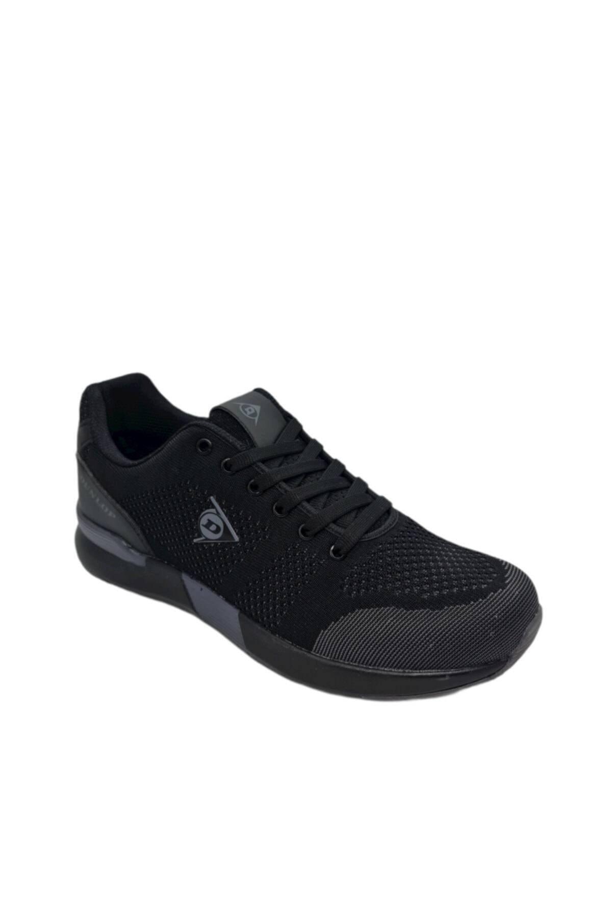 فروش انلاین کفش کوهنوردی مردانه مجلسی برند DUNLOP رنگ مشکی کد ty90552531
