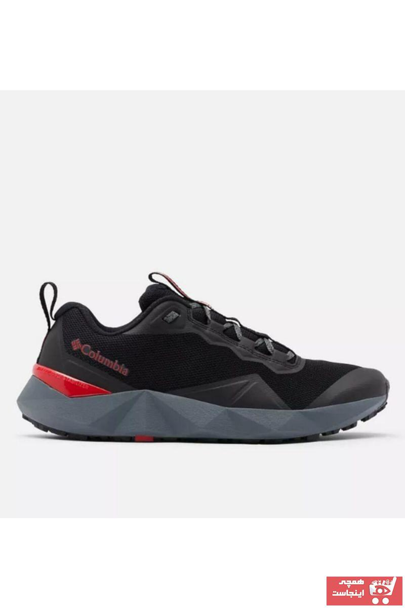 کفش کوهنوردی زیبا برند کلمبیا رنگ مشکی کد ty92321712