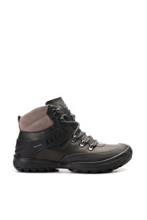 کفش کوهنوردی زمستانی مردانه برند اسلازنگر رنگ مشکی کد ty948114
