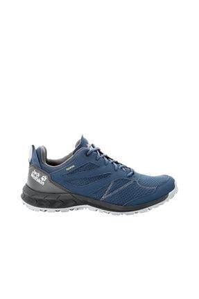کفش کوهنوردی مردانه مجلسی برند Jack Wolfskin رنگ لاجوردی کد ty95811813