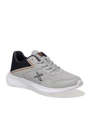 کفش مخصوص دویدن مردانه مدل دار برند کینتیکس kinetix رنگ نقره ای کد ty96102300