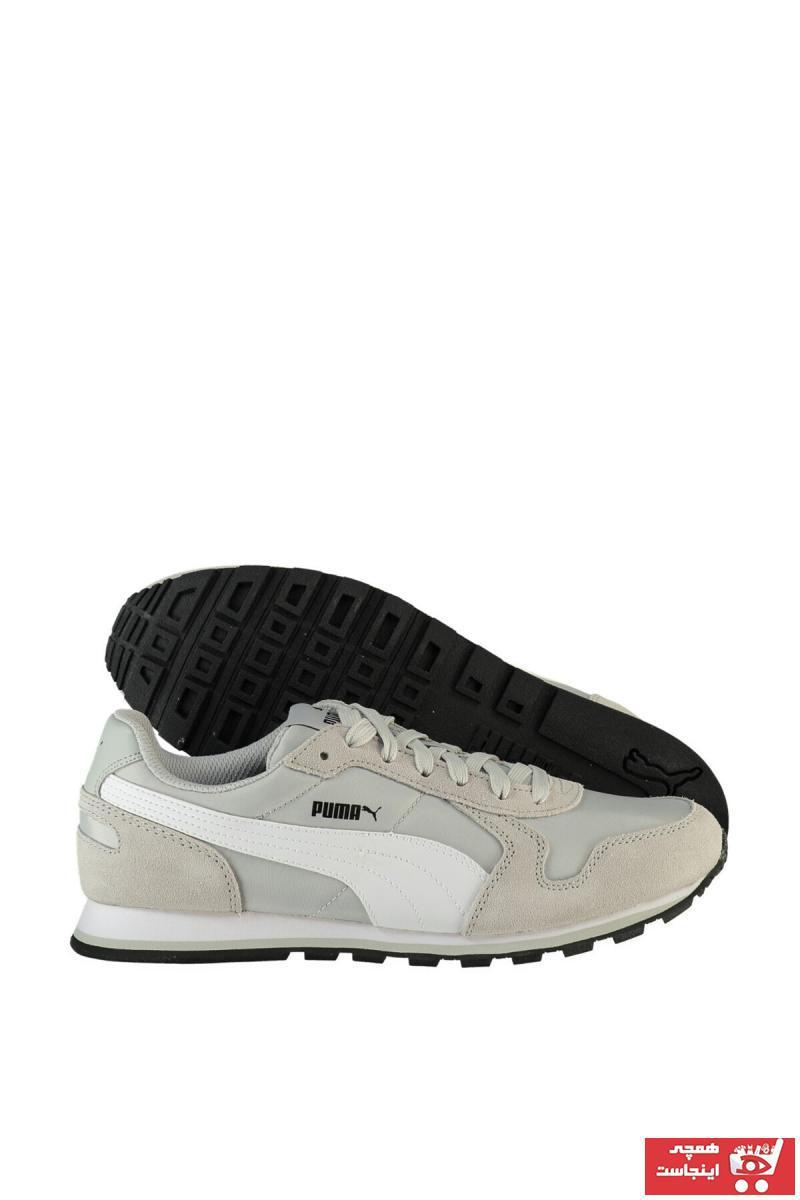فروش کفش بسکتبال مردانه ترک مجلسی برند Puma کد ty975293