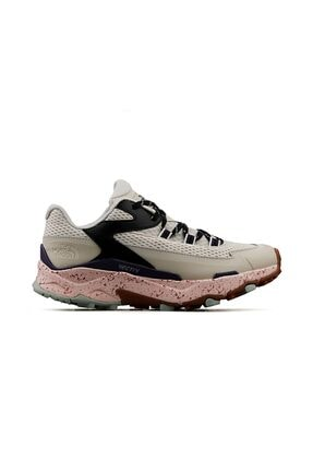 فروشگاه کفش کوهنوردی مردانه برند The North Face رنگ بژ کد ty98940343