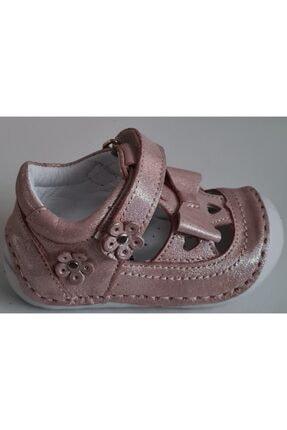 دمپایی نوزاد دخترانه ارزان برند Pappikids رنگ صورتی ty102977074