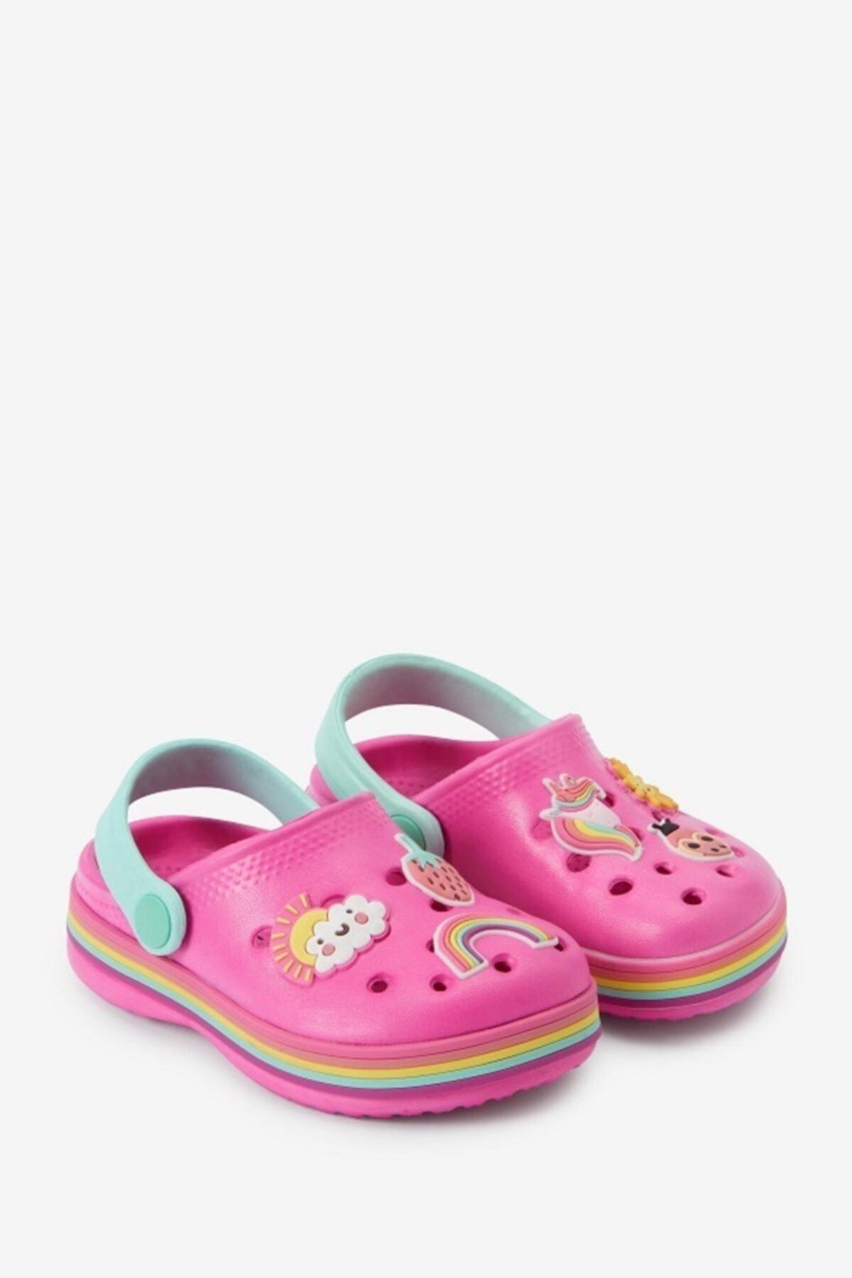 دمپایی ارزانی برند Next Baby رنگ صورتی ty110360997
