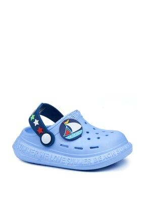 دمپایی 2021 نوزاد پسرانه برند MAGIC SHOES رنگ آبی کد ty112467246