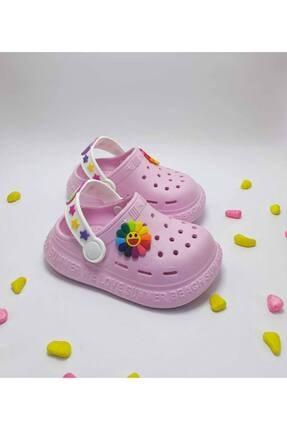 دمپایی دمپایی نوزاد دخترانه برند GEZER رنگ صورتی ty112479443