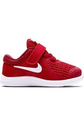 کفش پیاده روی نوزاد پسرانه زیبا مارک Nike رنگ قرمز ty121010524