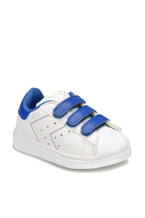 خرید انلاین کفش اسپرت جدید نوزاد پسرانه شیک برند کینتیکس kinetix کد ty2259031
