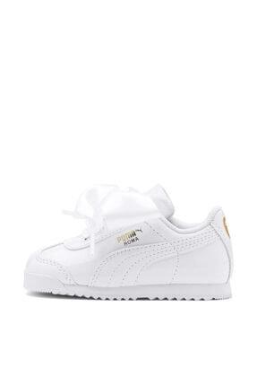 کفش اسپرت ارزان نوزاد دخترانه برند Puma کد ty29063109