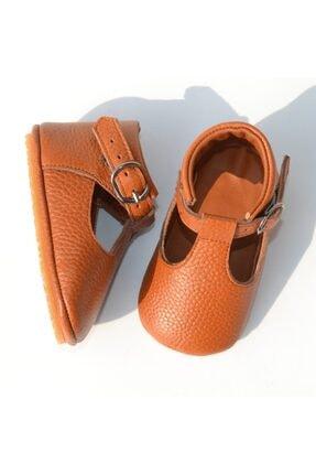 سفارش اینترنتی کفش پیاده روی نوزاد پسرانه برند Ayax رنگ قهوه ای کد ty32773274