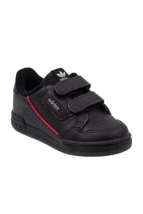 فروش کفش اسپرت نوزاد پسرانه شیک و جدید برند adidas رنگ مشکی کد ty35070511