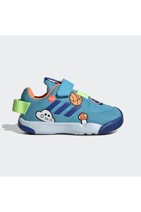 فروش کفش اسپرت نوزاد پسرانه جدید برند adidas رنگ مشکی کد ty50755860