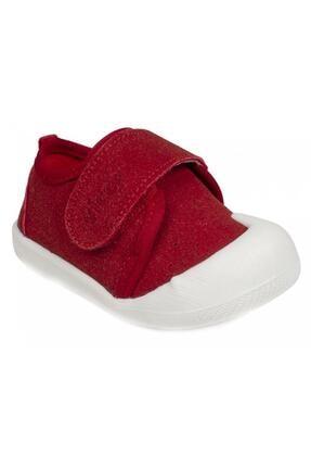 خرید نقدی کفش پیاده روی نوزاد دخترانه فانتزی برند Vicco رنگ قرمز ty64987869