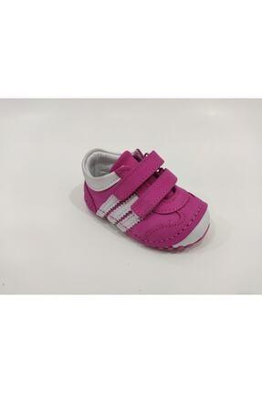 کفش تخت نوزاد پسر حراجی برند SıRaÇ Baby رنگ صورتی ty79474015