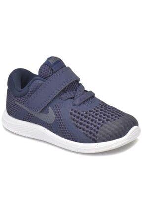 کفش پیاده روی نوزاد پسرانه ارزان قیمت مارک نایک رنگ لاجوردی کد ty91918190