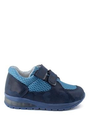 کفش پیاده روی نوزاد پسرانه قیمت مناسب برند Ayakkabı Fuarı رنگ آبی کد ty99420892