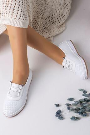 کفش تخت ارزان برند kısmetshoes کد ty108065773