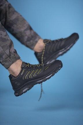 کفش کوهنوردی زنانه برند Riccon رنگ خاکی کد ty137925603