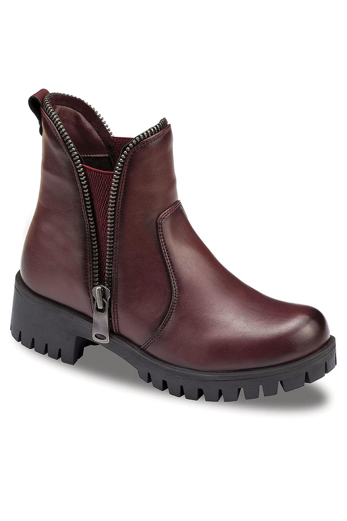 کفش کوهنوردی زنانه خاص برند Jump رنگ بنفش کد ty31682618