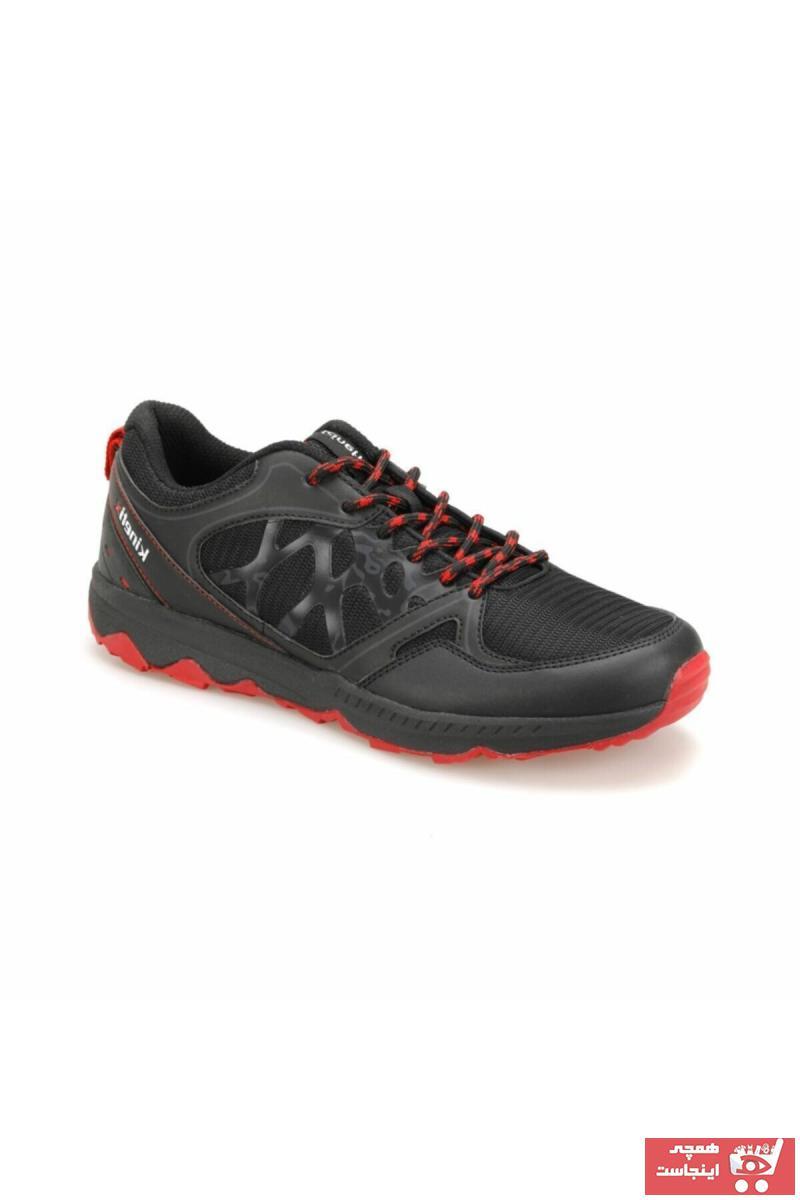 کفش کوهنوردی خاص مردانه برند کینتیکس kinetix رنگ مشکی کد ty31783571