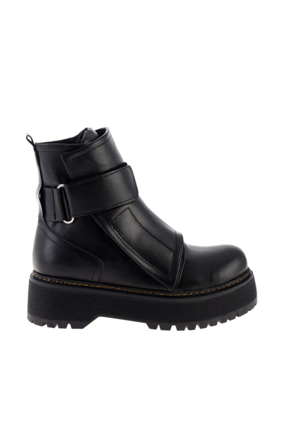 کفش مخبوت 2020 دخترانه برند بامبی رنگ مشکی کد ty33155304