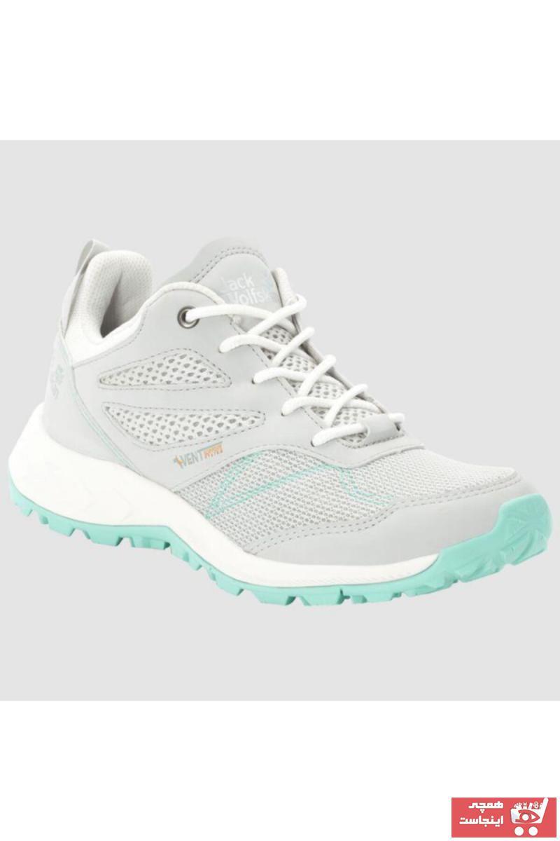 خرید پستی کفش کوهنوردی زیبا زنانه برند Jack Wolfskin کد ty37565308