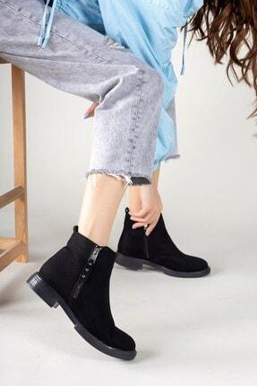 فروشگاه بوت دخترانه تابستانی برند Riccon رنگ سیاه کد ty50705423