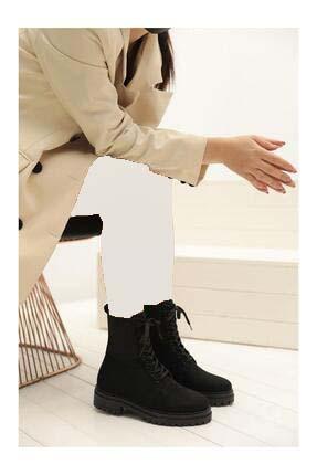 بوت زنانه برند MUGGO رنگ مشکی کد ty55910738