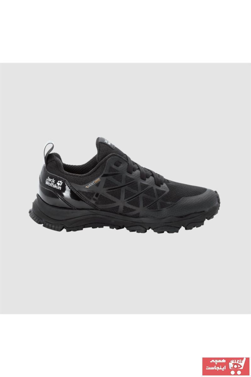 کفش کوهنوردی 2021 زنانه برند Jack Wolfskin رنگ مشکی کد ty68464162